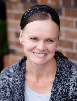 Chiropractic Canby OR Nina